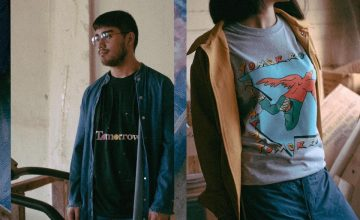 "Local streetwear label Tomorrow is ""Still at It"" with their newest collection"