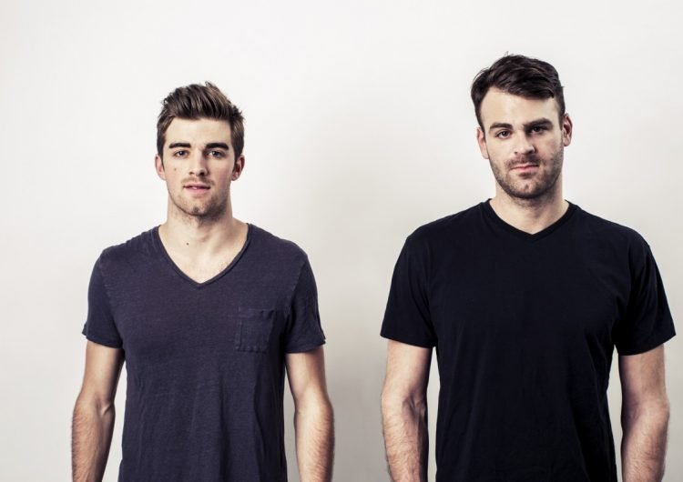 "The Chainsmokers make racially insensitive ""joke"" to Asians, backtrack"