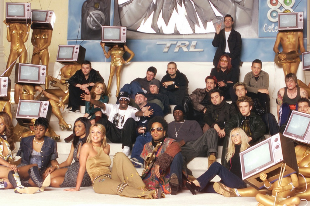 'Total Request Live' is coming back to MTV
