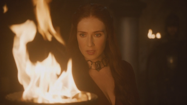 What Did Melisandre Say To Revive Jon Snow?