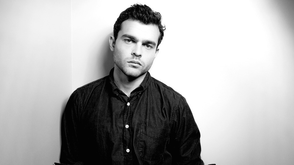 Alden Ehrenreich Is Your Young Han Solo