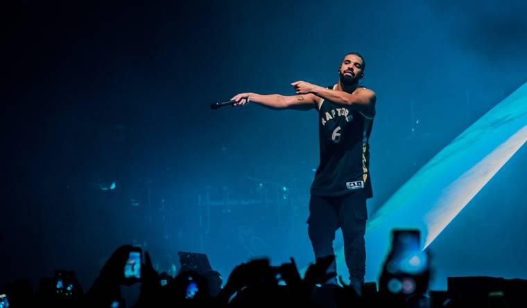 Drake Just Broke A Billboard Hot 100 Record