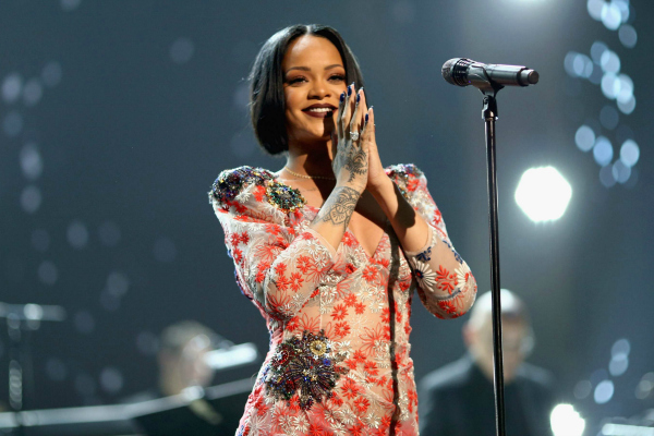 Rihanna Launches A Global Scholarship Program For College Students