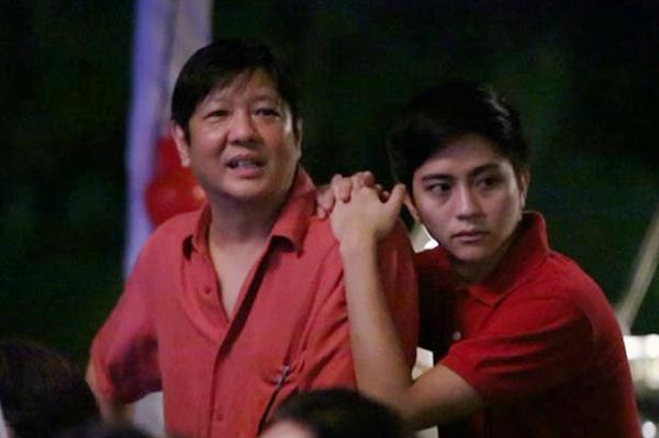 The New Teen King