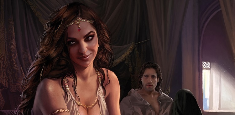 This Newest Excerpt From Winds of Winter Is This Weekend's Important Reading