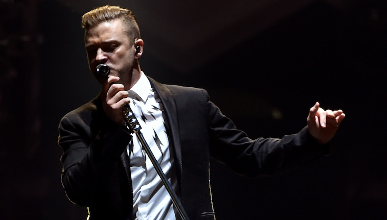 Justin Timberlake's New Song Is The Summer Jam We All Needed