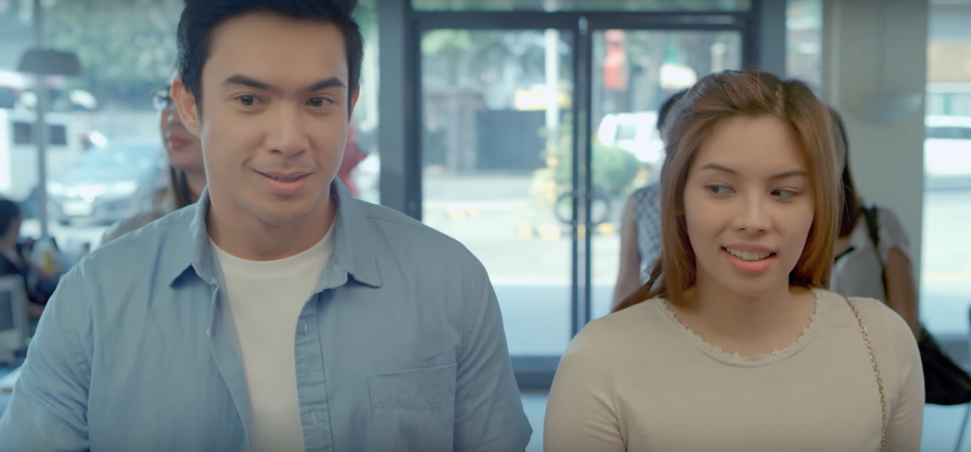 A Definitive Ranking Of The New Jollibee Valentine's Day Videos