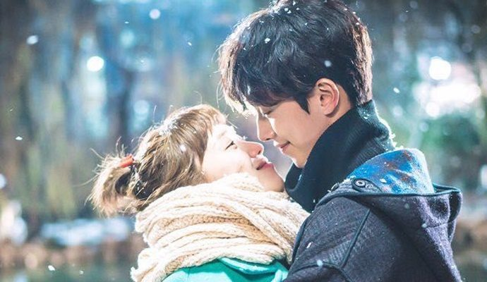 We pay tribute to the Nam Joo Hyuk x Lee Sung Kyung ship