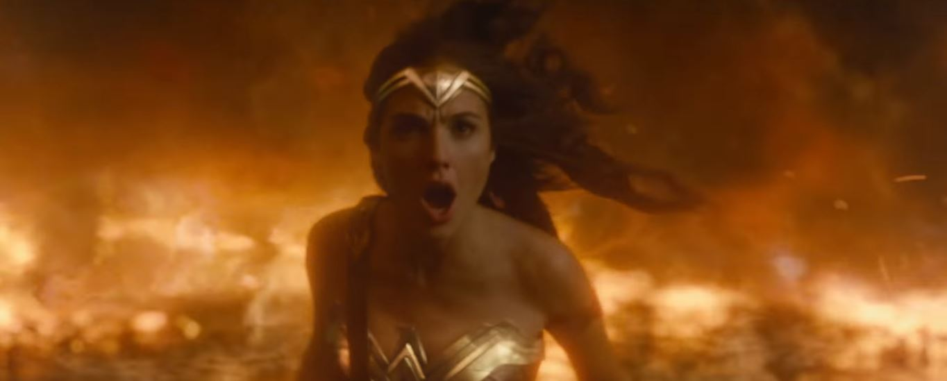 'Wonder Woman' is everything everyone needed the film to be
