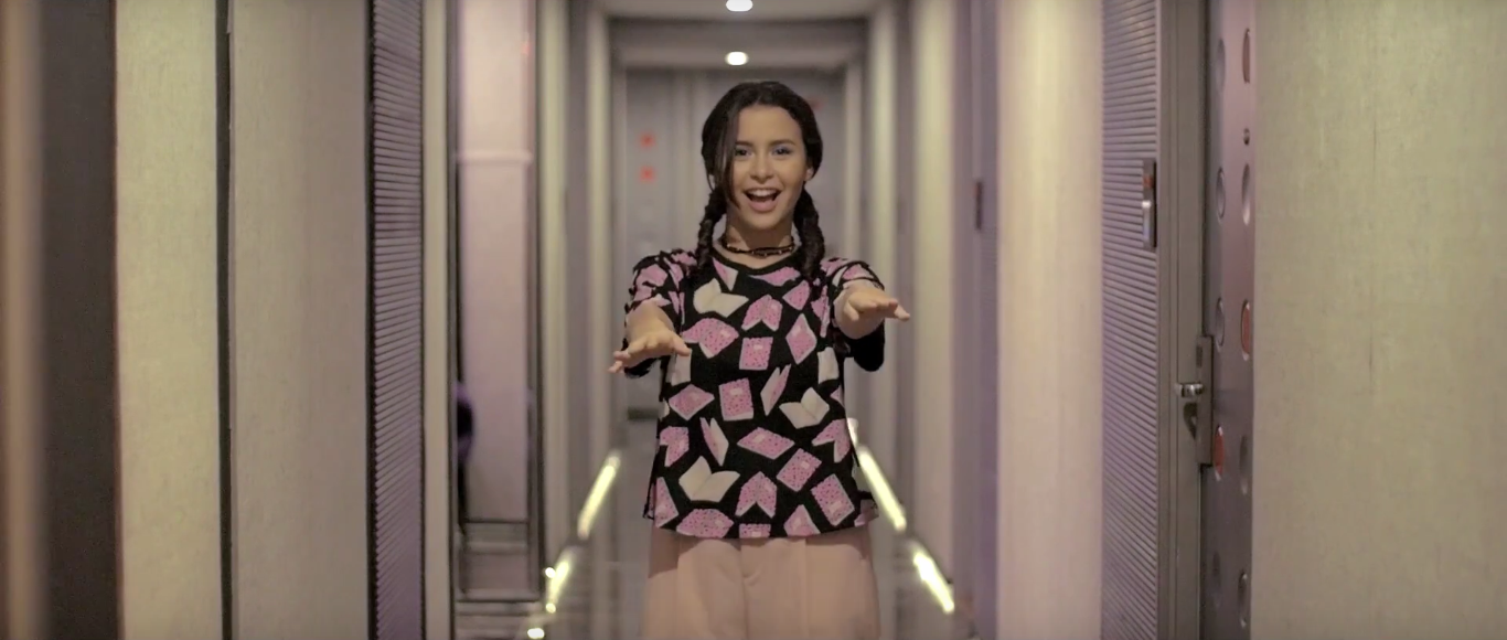 Watch Yassi Pressman Dance Five Viral Dances In 20 Seconds