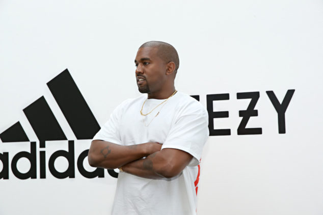 Kanye West Will Release Footwear For The Court And The Field