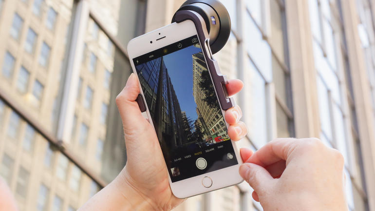 Zeiss Wants To Improve Your iPhonetography Game